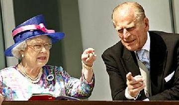 Супруг английской царицы сопоставил туризм с проституцией