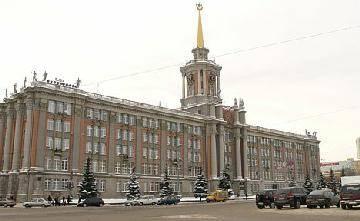 Число оренбургских турфирм быстро сокращается