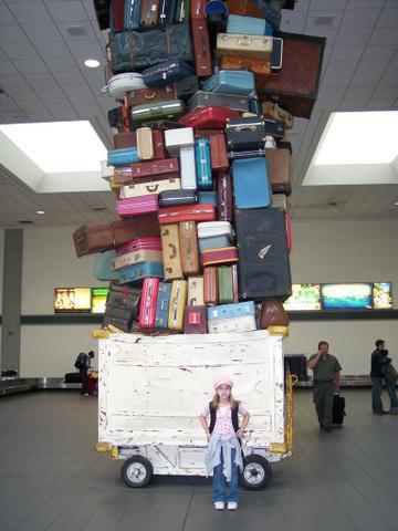 0. хочу видеть чемодан.