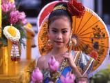 Таиланд примет в этом году 385 тыс российских туристов Туристические новости от Турпрома