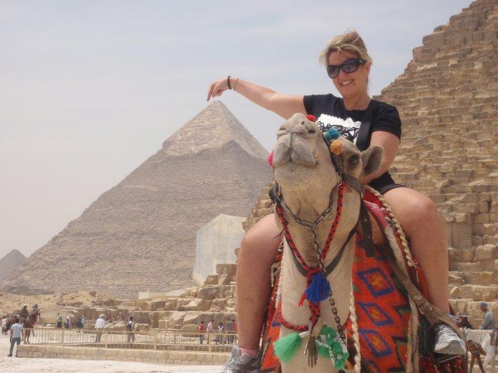 египет фото туристов реальные она училась