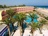 Carribian World Nabeul Beach 4*