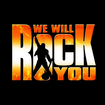Знаменитый мюзикл We Will Rock You на борту лайнера Anthem of the Seas