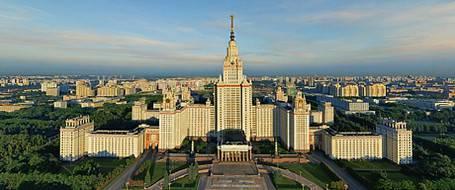 Москва мгу москва река москва