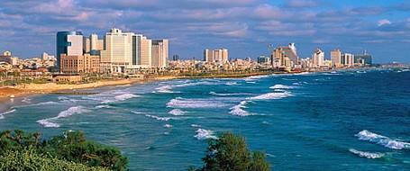 израиль тель авив фото