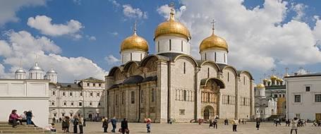 Владимир золотые ворота владимир