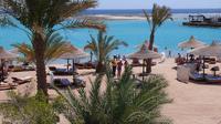 Пляжи и отелей Хургады