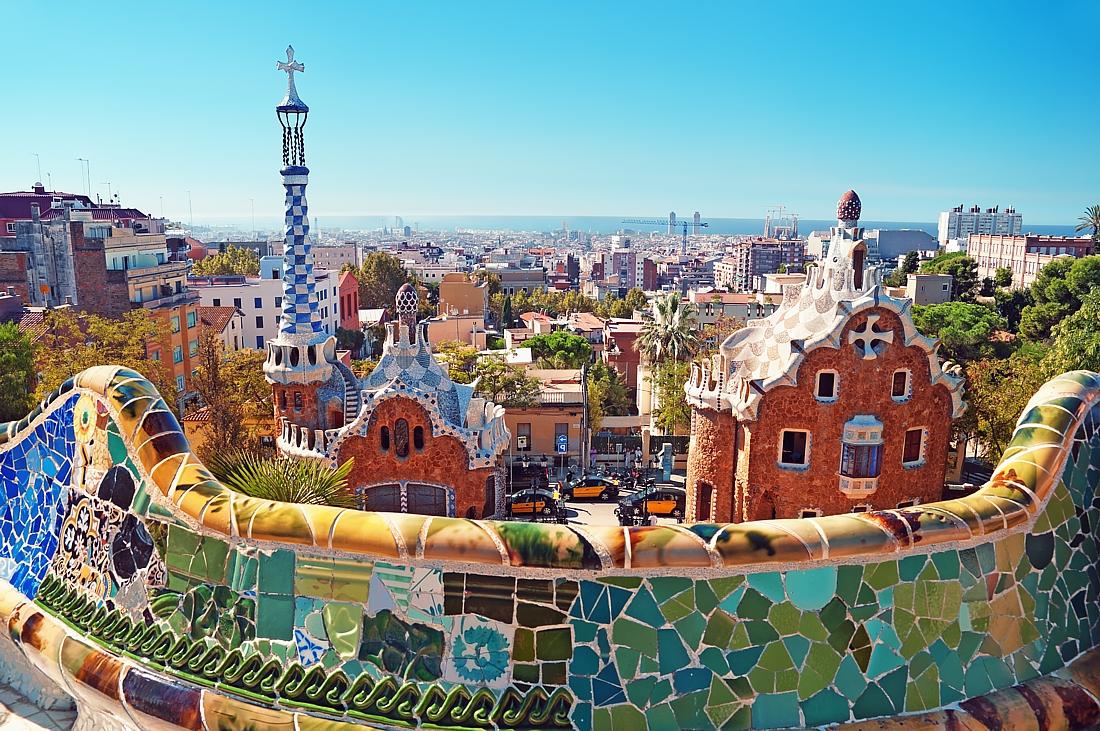 Барселона: Барселона, Испания