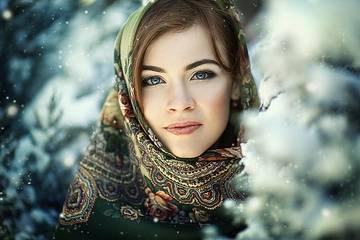 Россия вошла десятку стран с самым привлекательными жителями