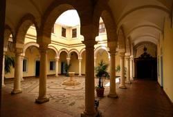 Фото Епископский дворец (Кордова, Испания)