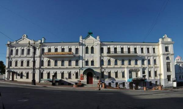 Guahoo художественный музей хабаровск официальный сайт для занятий спортом
