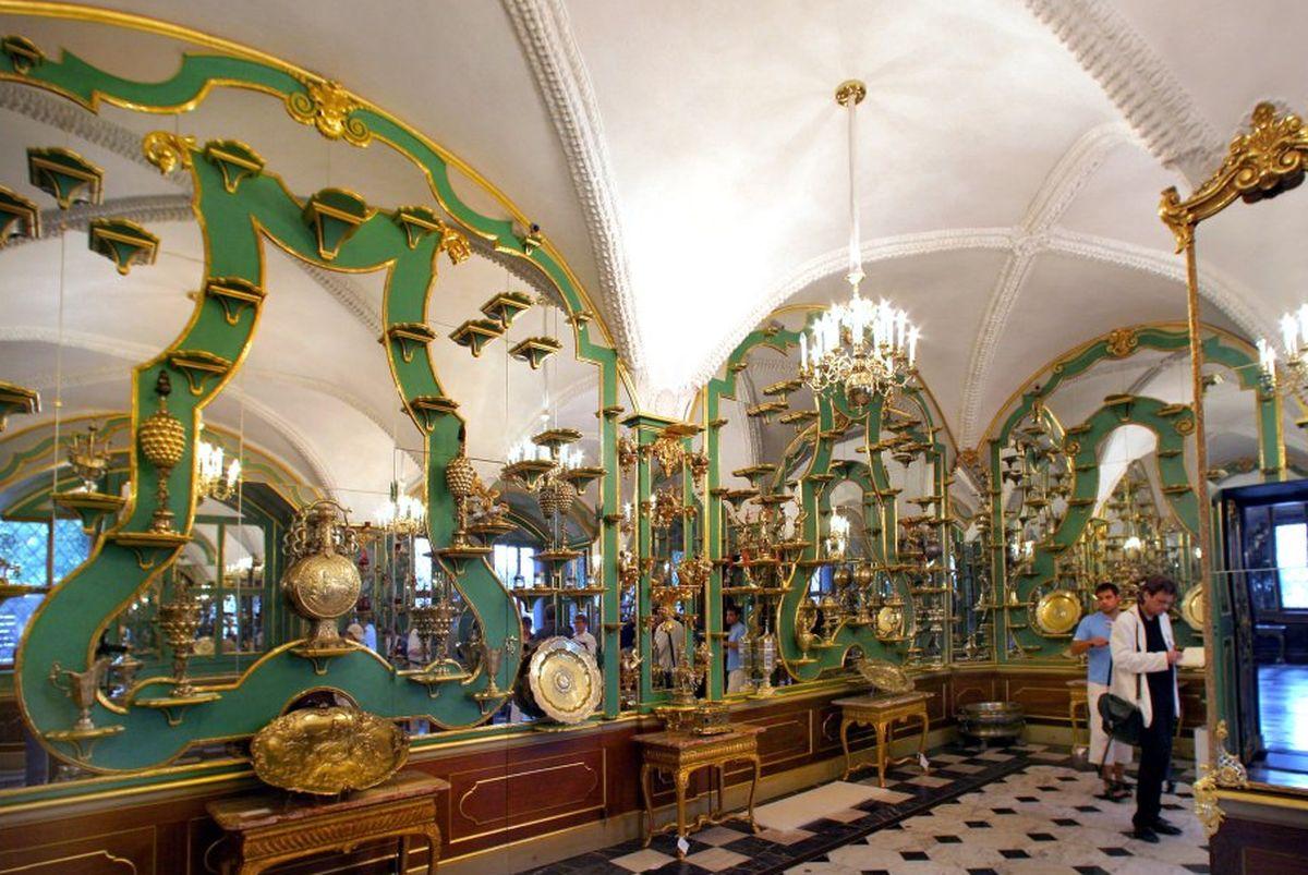 Экскурсии в Праге на русском языке — купить групповые ...