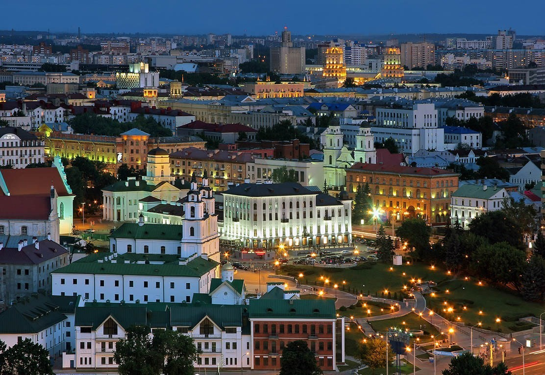давлатова минск фотографии достопримечательностей города иванович