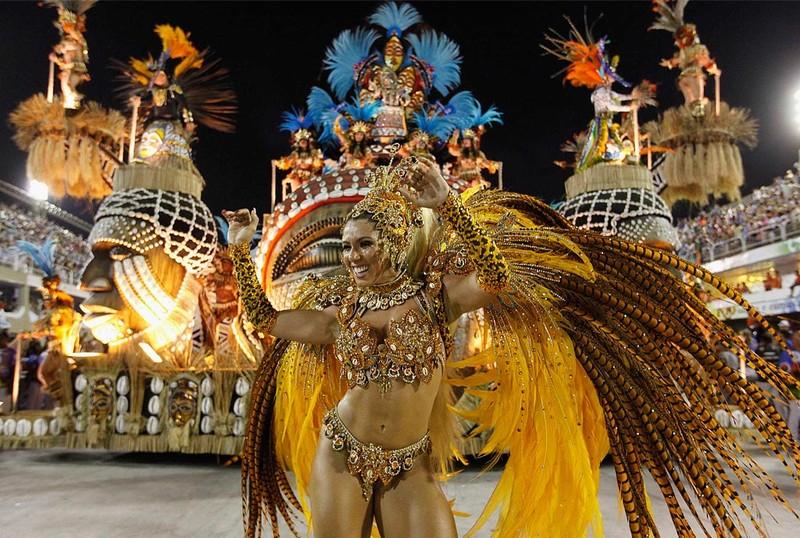 Секс и развлеченмя в бразилии