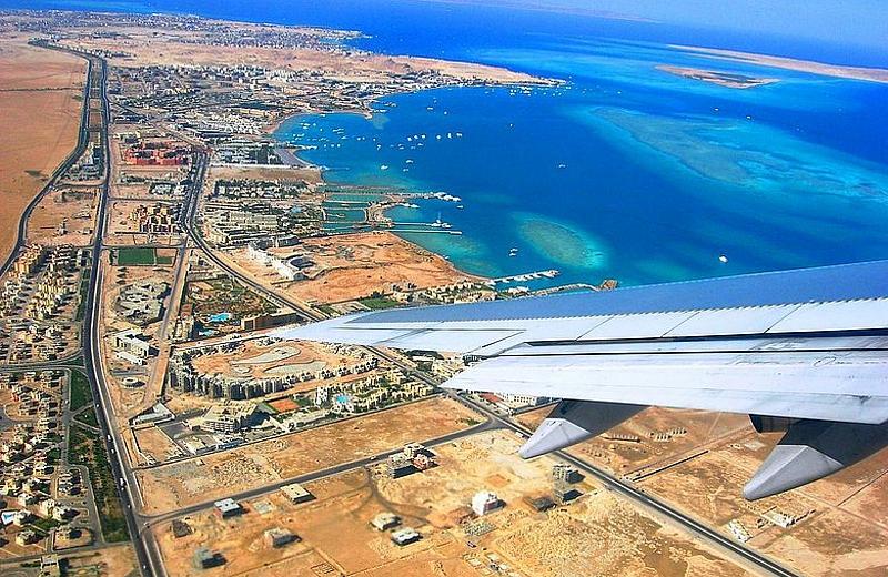 В египте заинтересованы в том, чтобы вернуть к себе российских туристов.