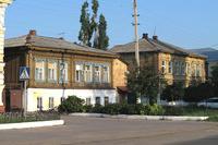 Борисоглебск достопримечательности
