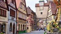 Все об отдыхе в Нюрнберге: отзывы, советы, путеводитель
