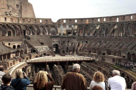 Землетрясение натуристическую привлекательность Италии не воздействовало — Туроператоры
