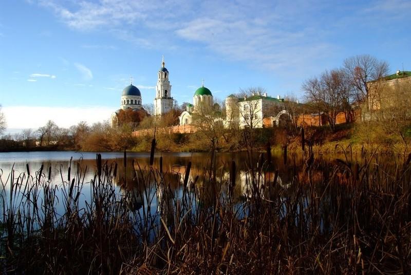 ВКалужской области создадут целый кластер поразвитию туризма