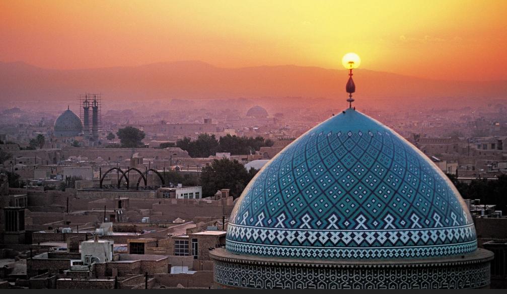 Иран и Российская Федерация облегчили визовый режим для туристических групп