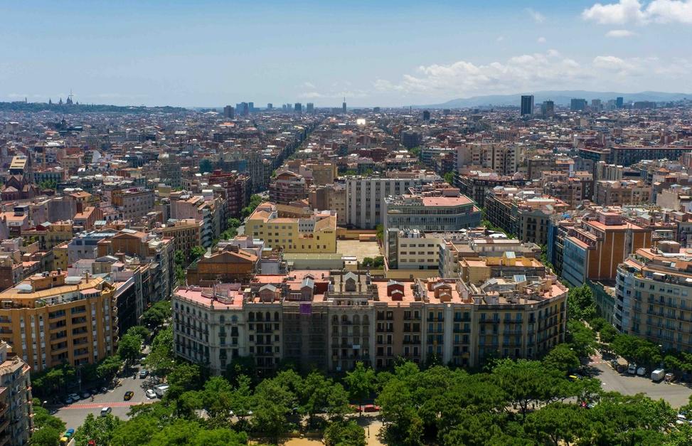 Власти Барселоны планируют оштрафовать Airbnb иHomeAway на €600 тыс.