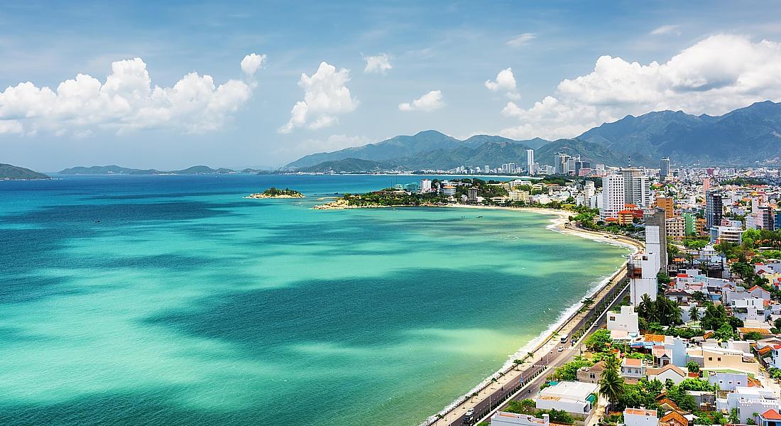 В декабре авиакомпания «S7 Airlines» откроет рейсы из Владивостока во Вьетнам на курорт Нячанг.