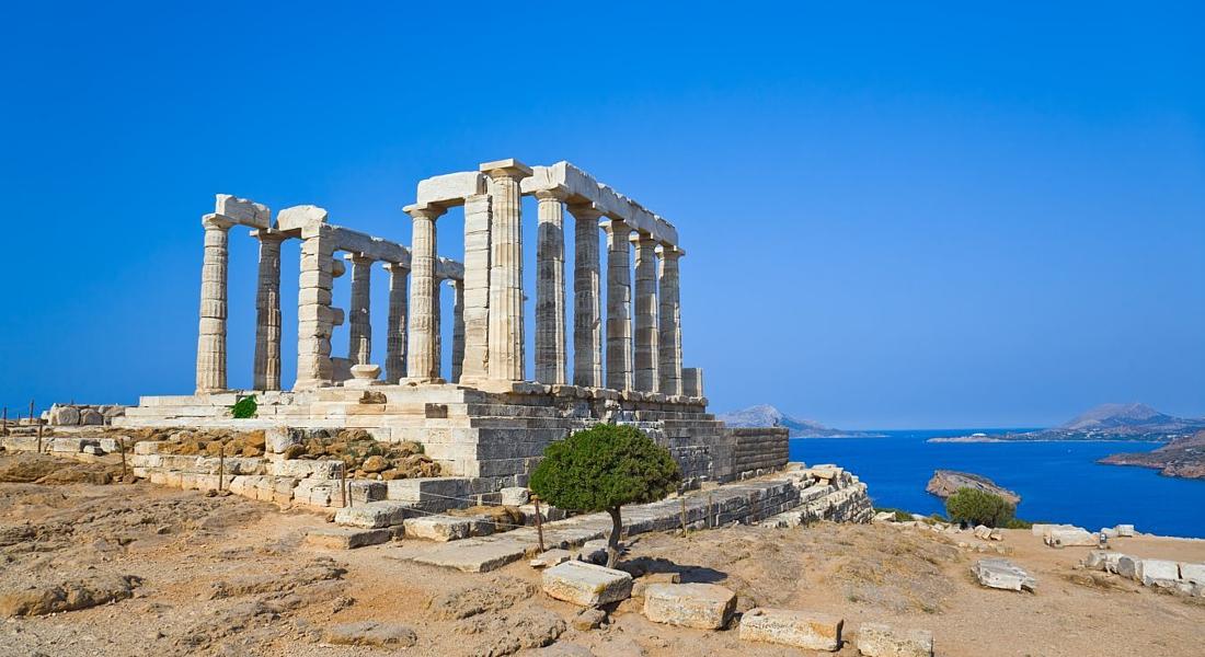 Греция: отдых в Греции, курорты, отели, отзывы | Путеводитель Турпрома