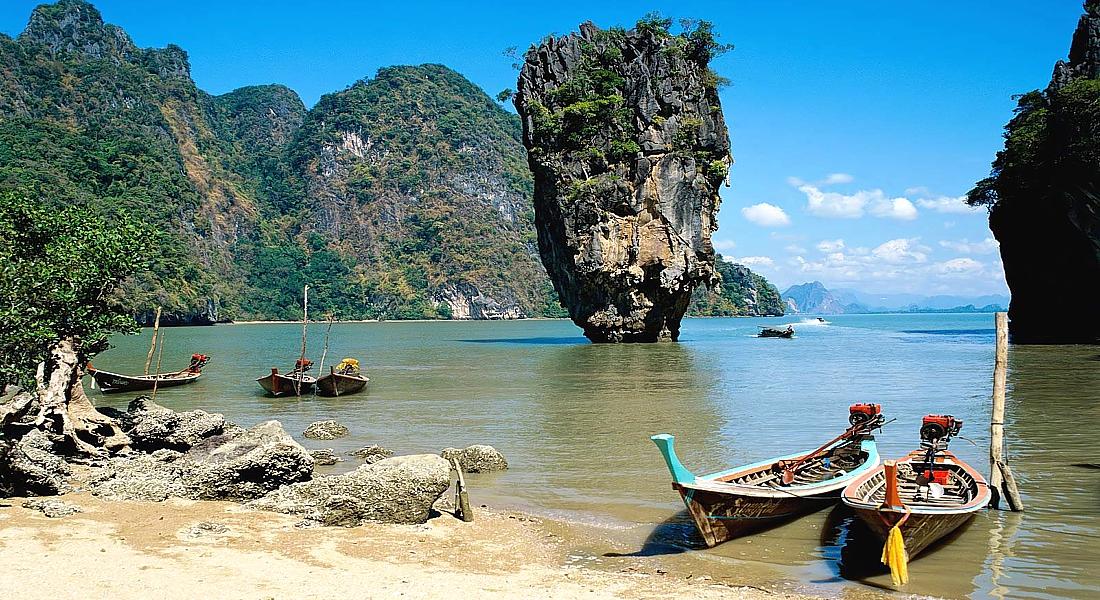 Таиланд: отдых в Таиланде, курорты, отели, отзывы | Путеводитель Турпрома