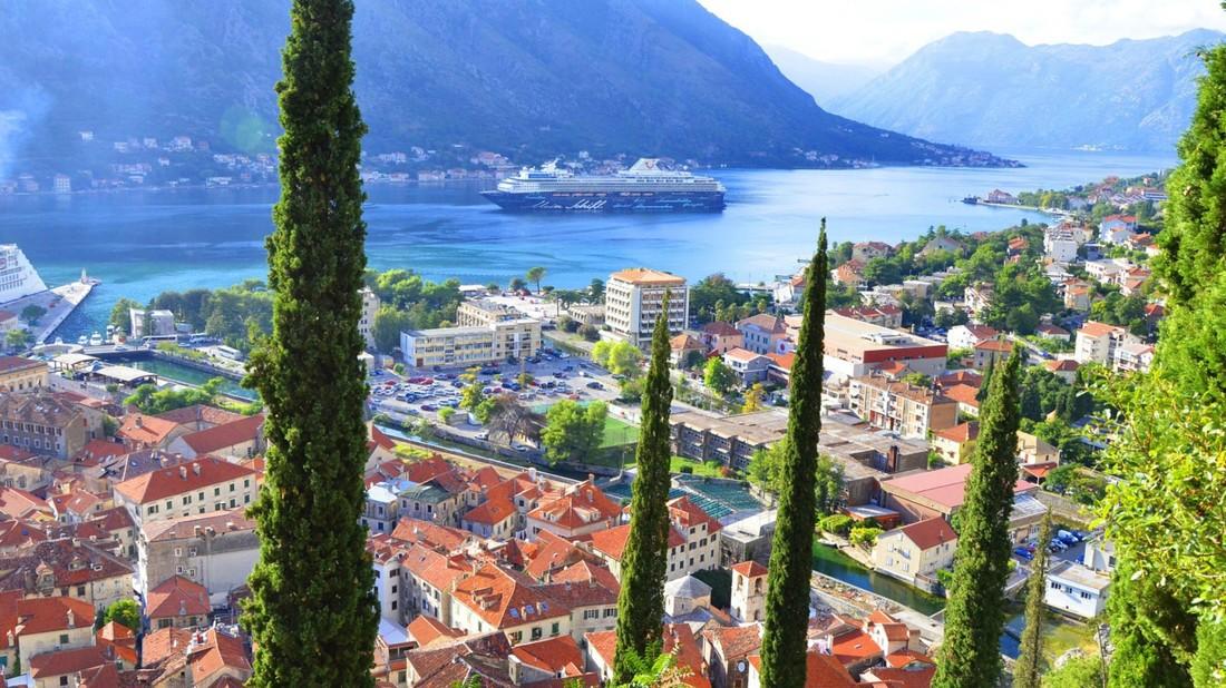 Секс индустрия в черногории
