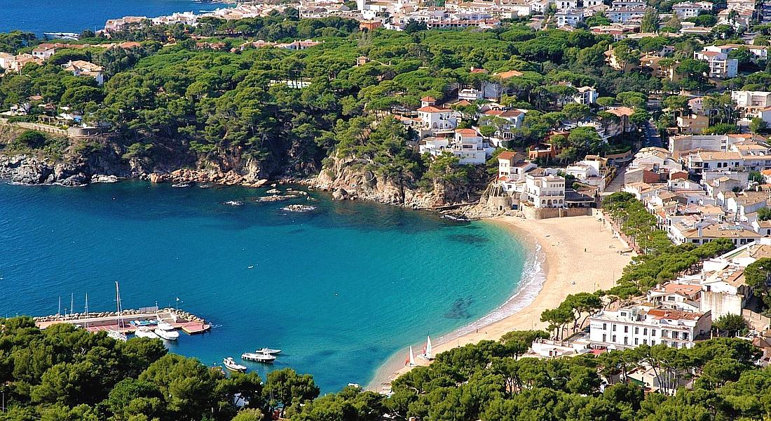 Испания от 402€/чел
