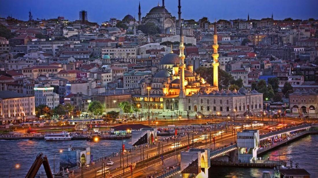 АТОР: Туры вСтамбул непользуются энтузиазмом, теракт неотразится натурпотоке