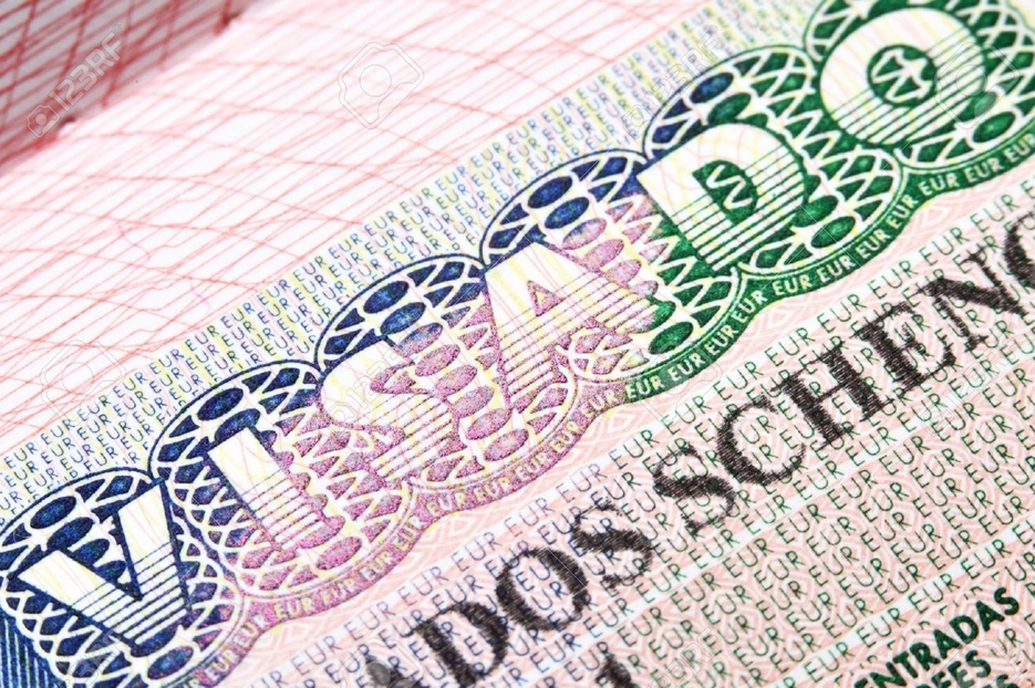 ВКрасноярске сейчас нельзя оформить визу вИспанию