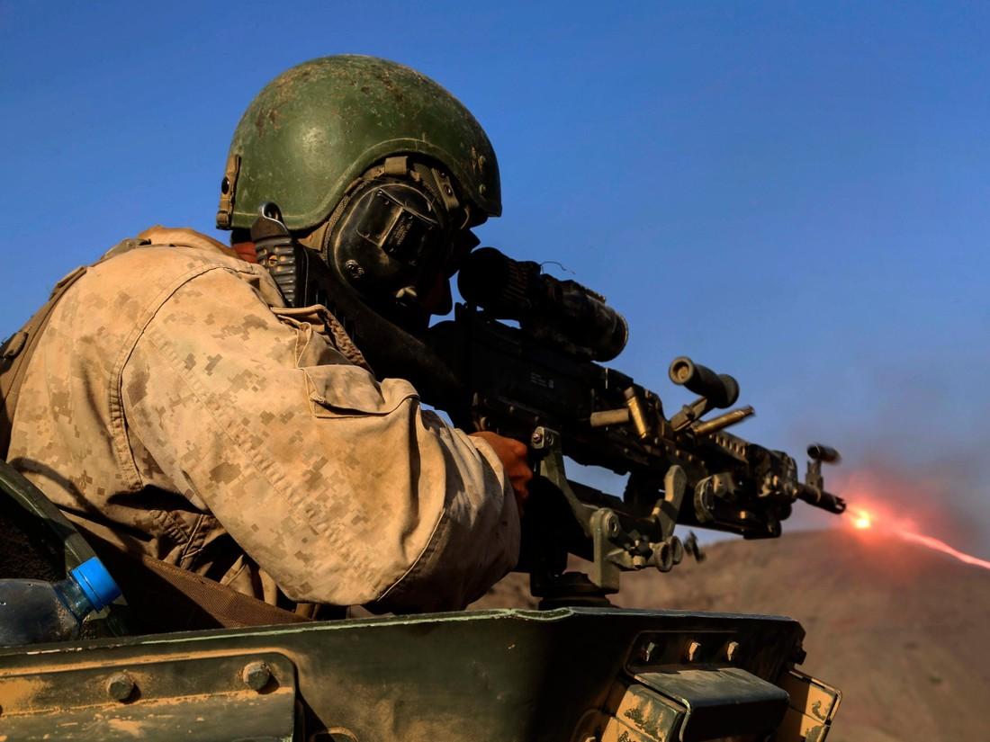 Погибли 10 человек— стрельба вИордании