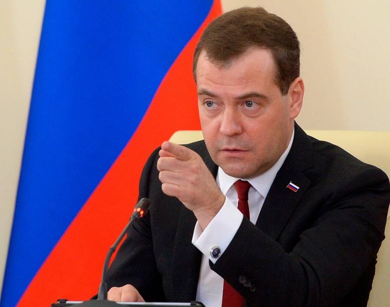 Медведев предложил увеличить ответственность гостиниц зазавышение «звездности»