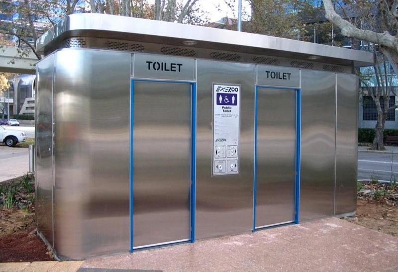 КНР запланировал «туалетную революцию» ради привлечения туристов