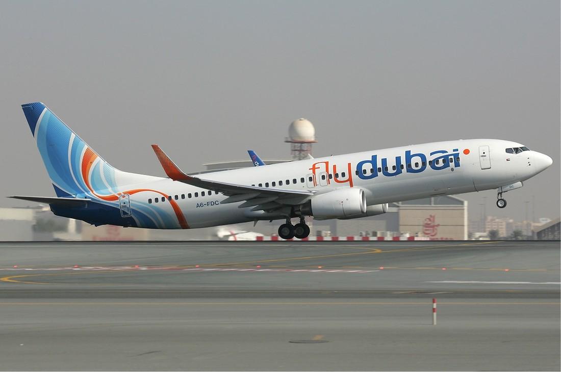 Полсотни граждан России застряли ваэропорту Дубая из-за тумана
