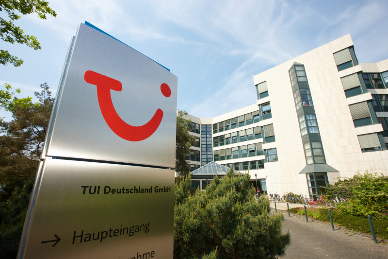 Прибыль TUI Group загод подросла на13%