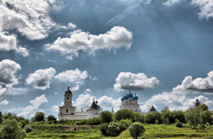 Погода в москве 2012 сентябрь