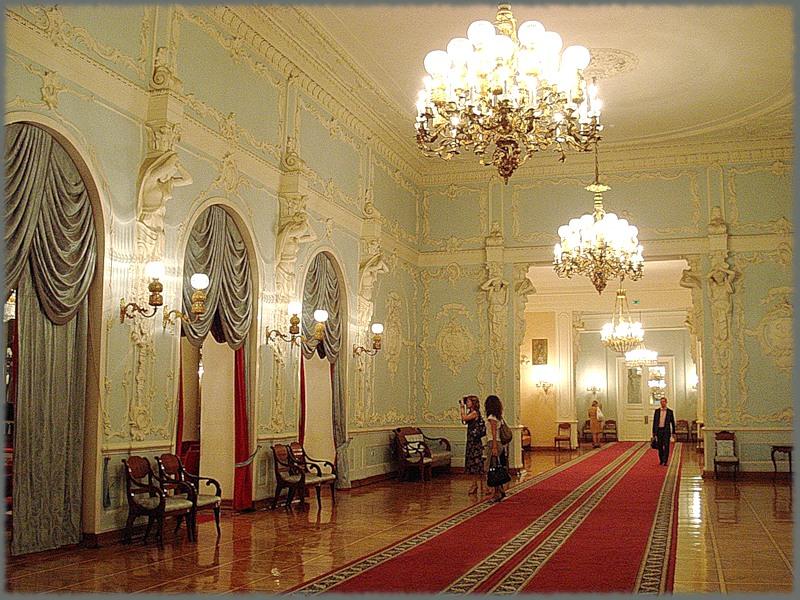 Колонный зал дома союзов фото