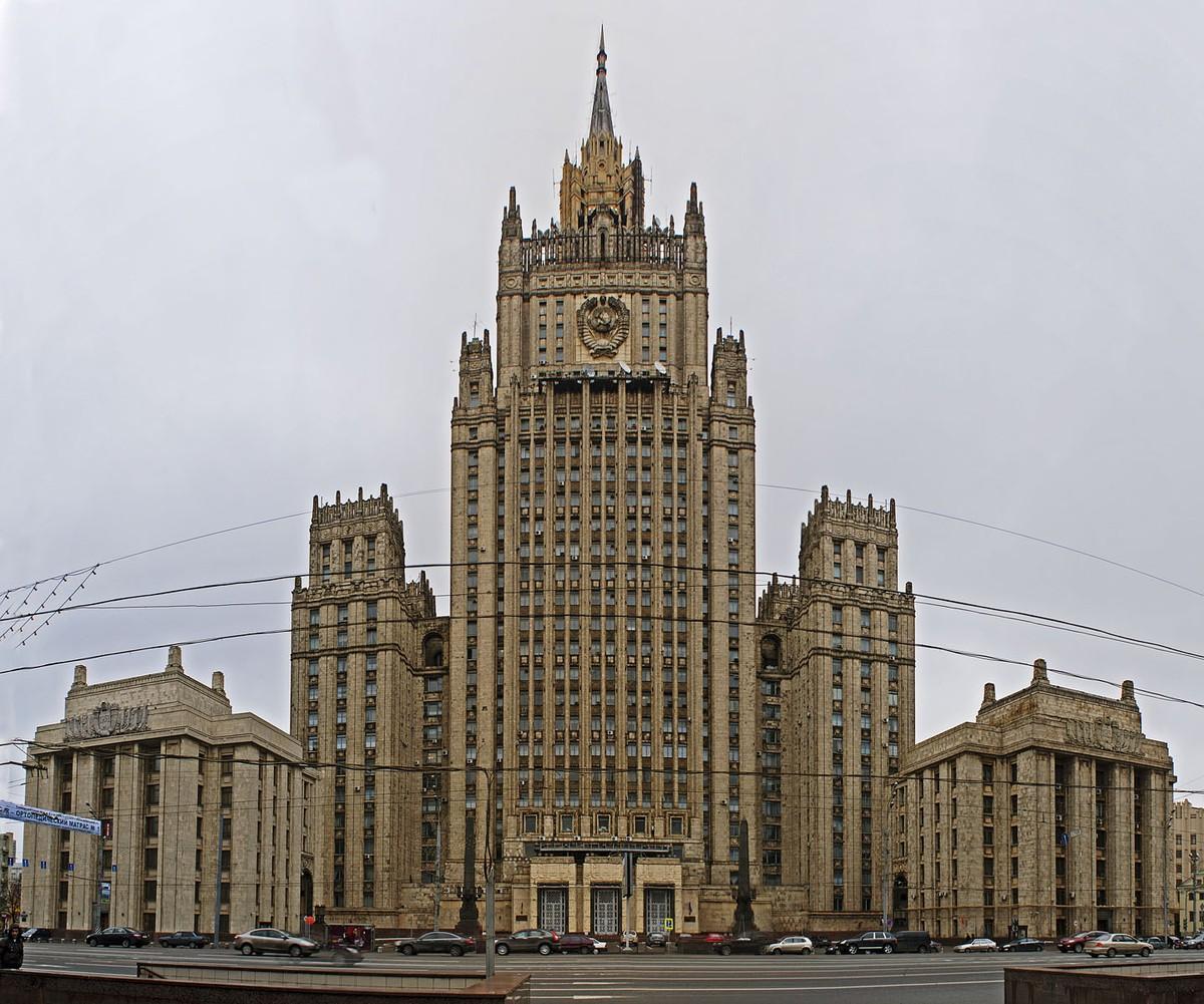 В МИД России прокомментировали продление закона об особом статусе Донбасса