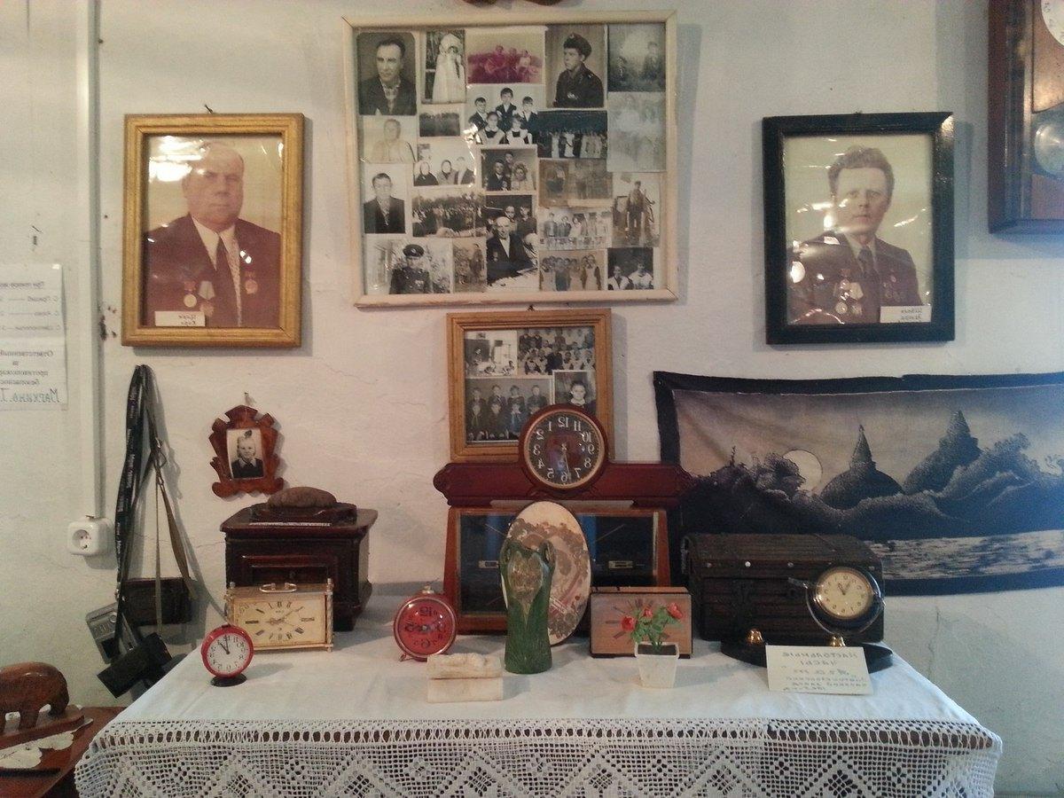 фото азовский краеведческий музей