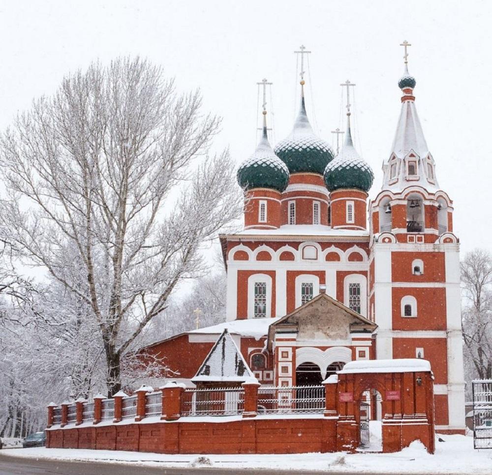 Картинки собора михаила архангела эти московские