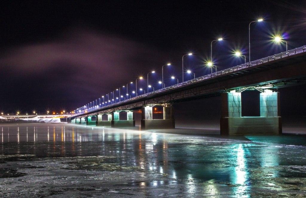 мост мурманск фото ласточки прекрасный пример