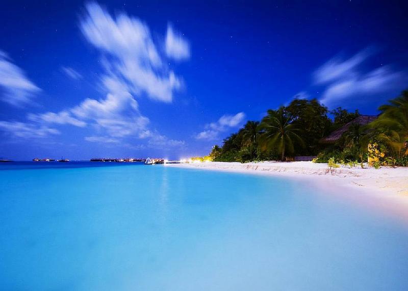 Пляжные курорты в ноябре
