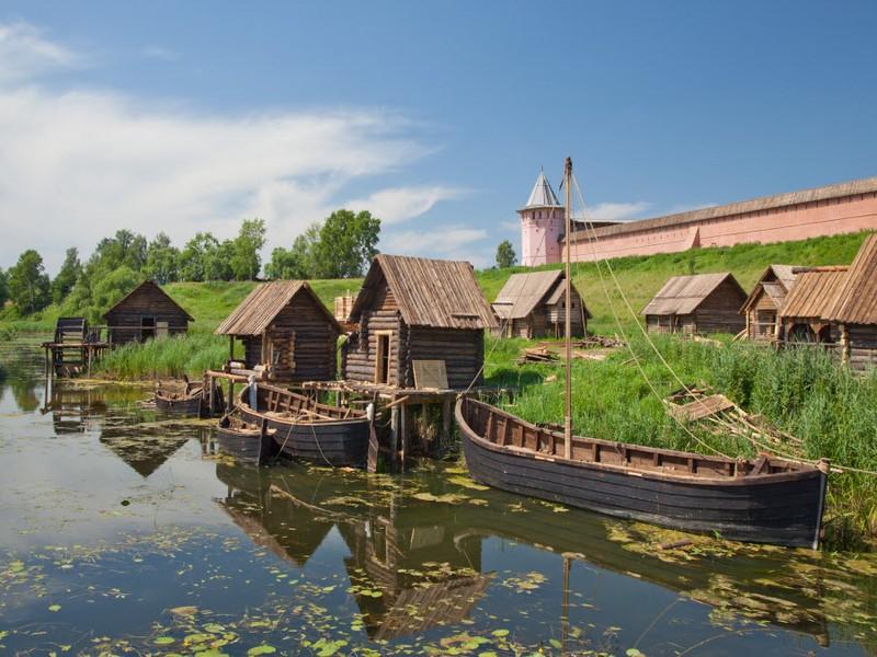 Аномальные зоны и мистические места Тверской области