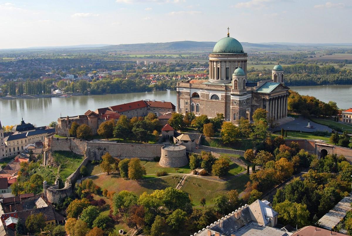Сказочная красота в самом центре Венгрии!