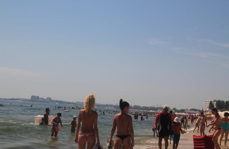 Секс туризм пляжы