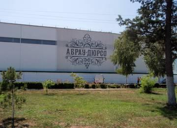 В 2015 году «Абрау-Дюрсо» посетило рекордное число туристов