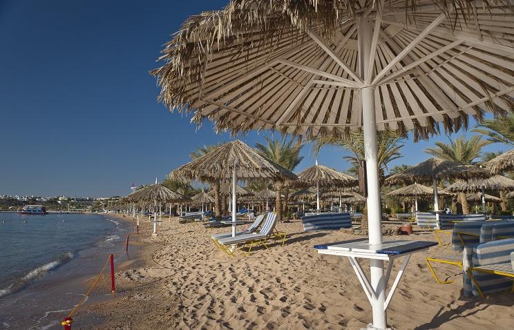 С начала года доходы египетского турсектора сократились на 66