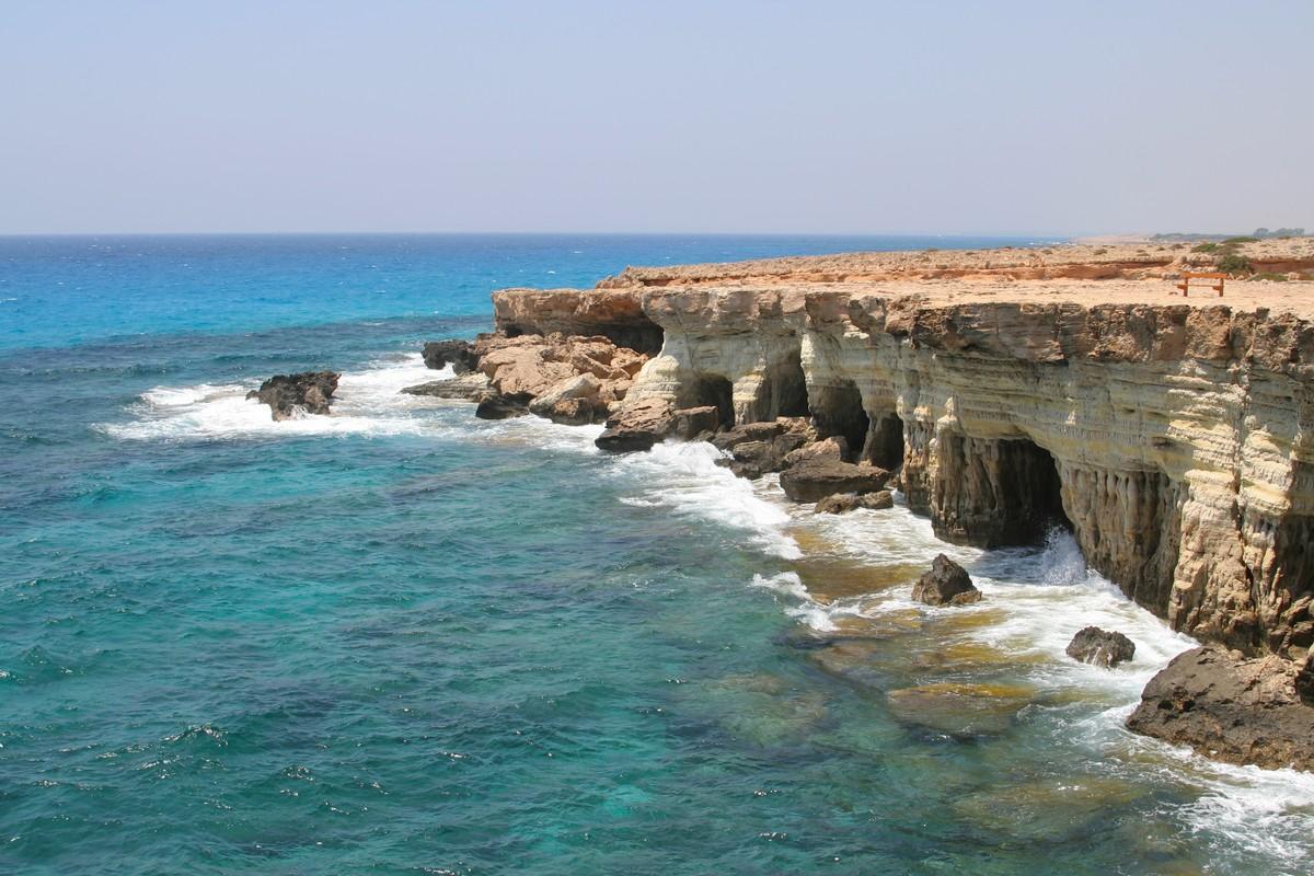 кипр остров пафос фото широкому